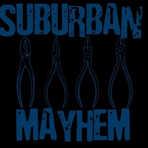 Suburban Mayhem's avatar