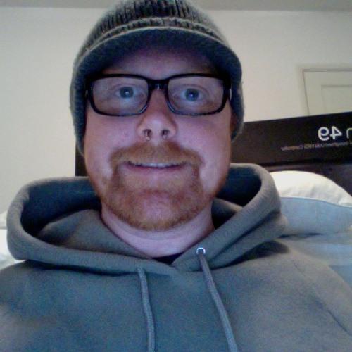 Timothy Erickson's avatar