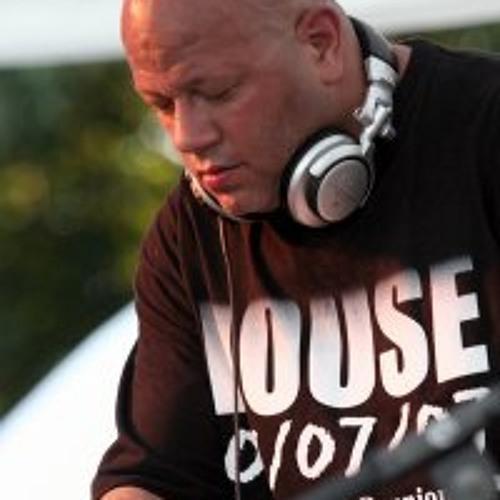 DJ Wayne Williams's avatar