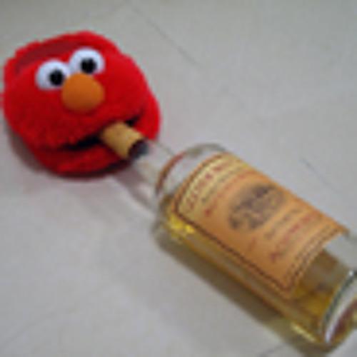 Elmosbeendrinking's avatar