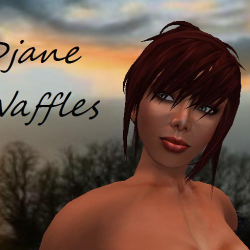 Kyenta / Waffles's avatar