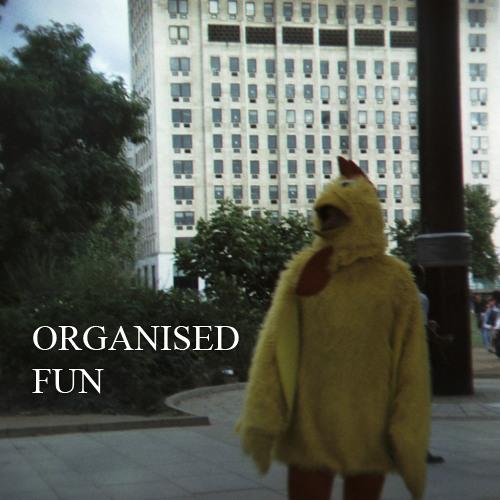 ORGANISED FUN's avatar