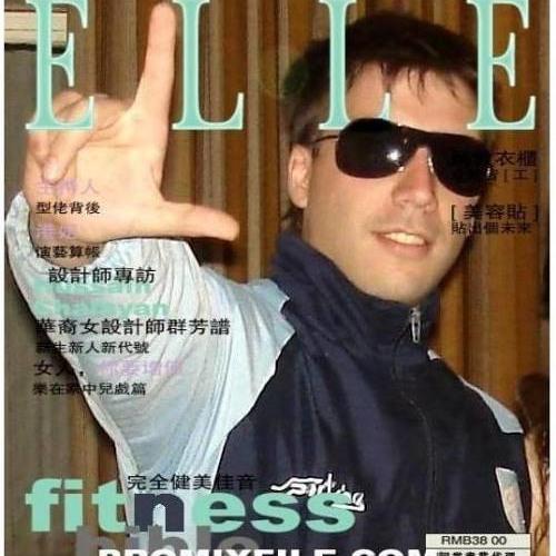Matias Matt's avatar