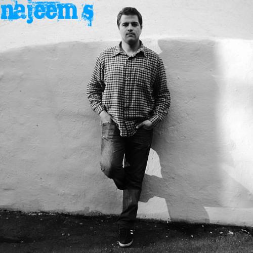 Najeem S's avatar