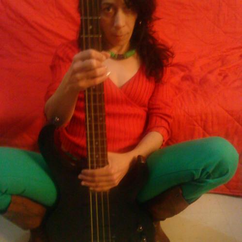 Ingrid Helican's avatar