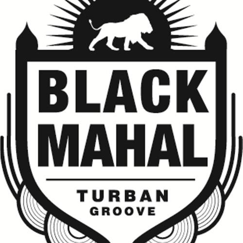 BlackMahal's avatar