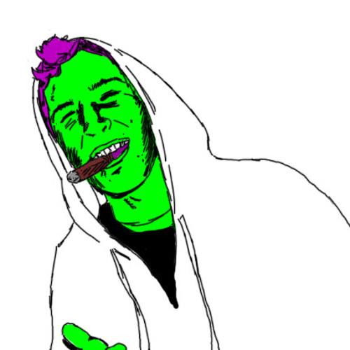 Mistr Green's avatar