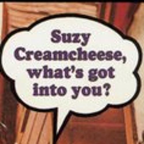 suzycreamcheese's avatar