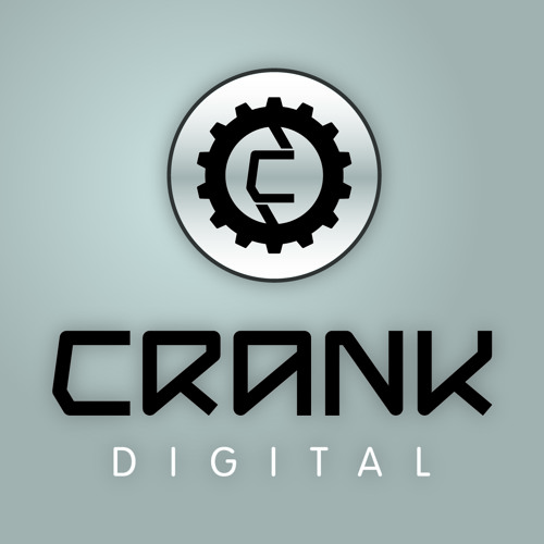 Crank Digital's avatar