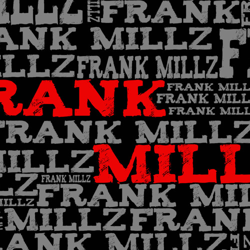 How Many -Frank MillZ