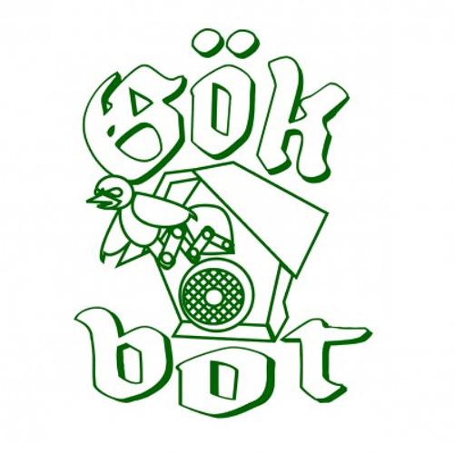 Gökbot's avatar