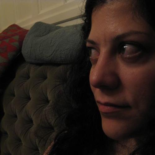 Kim V Porcelli's avatar