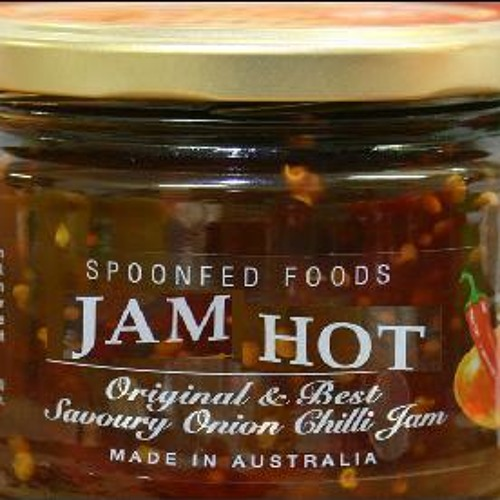 Jam Hot's avatar