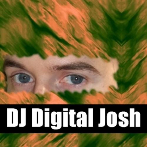 DJ Digital Josh's avatar