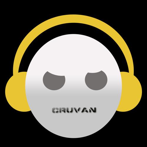 CRUVAN Dj-Producer's avatar