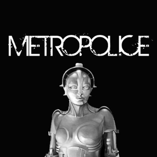 Metropolice's avatar