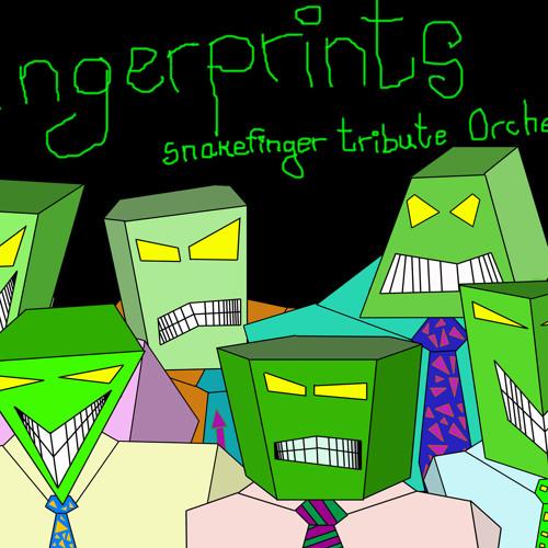 fingerprints orchestra's avatar
