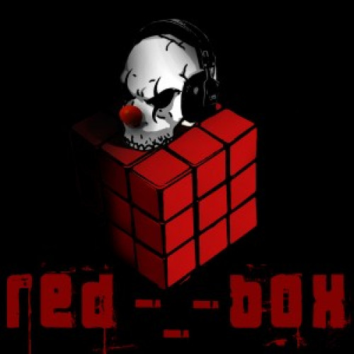 Red-_-box's avatar