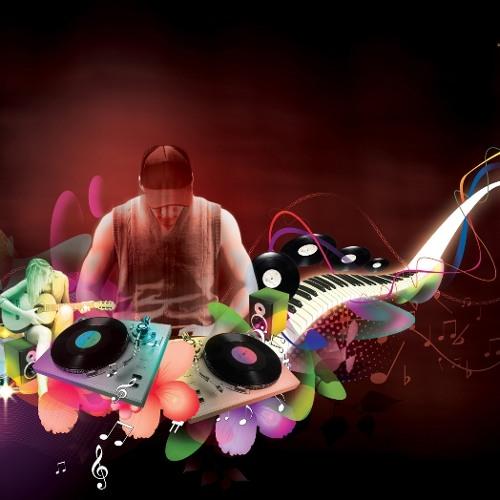 DJ xEONx's avatar