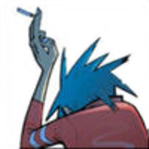 The Psycho's avatar