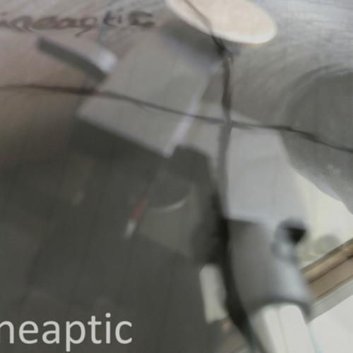 Sineaptic's avatar