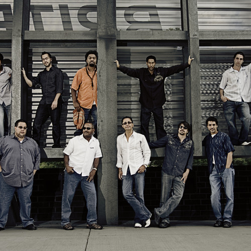 Orquesta GarDel's avatar