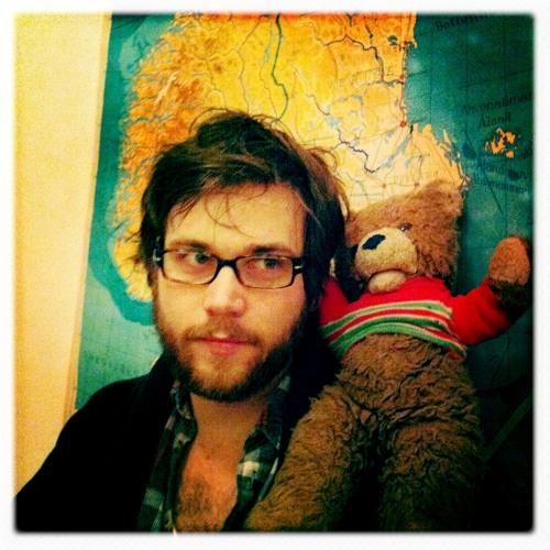 Carl Bromell's avatar