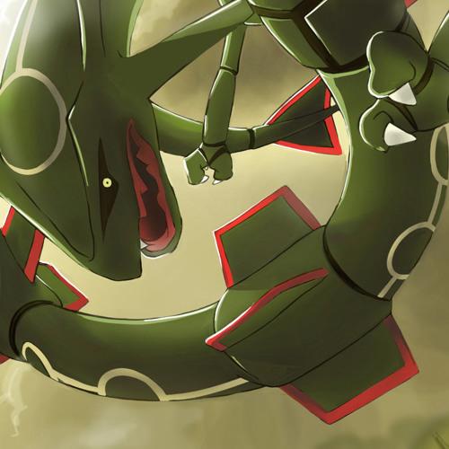 Rosherun's avatar