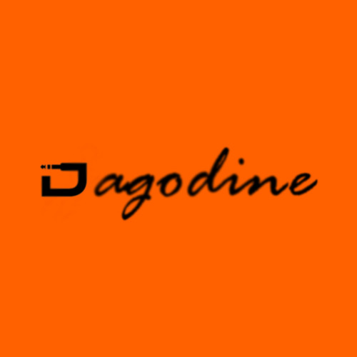 Jagodine's avatar