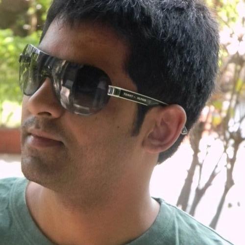 Akash Jariwala's avatar