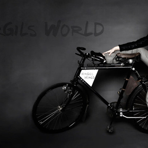Virgils- World's avatar