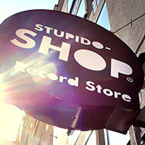 Stupido-Shop Record Store's avatar