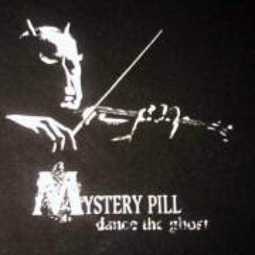 Mystery Pill's avatar