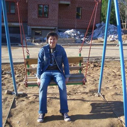 M-Dmitry's avatar