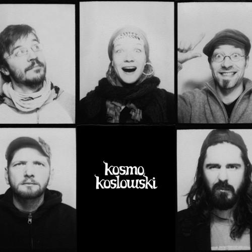 kosmokoslowski's avatar