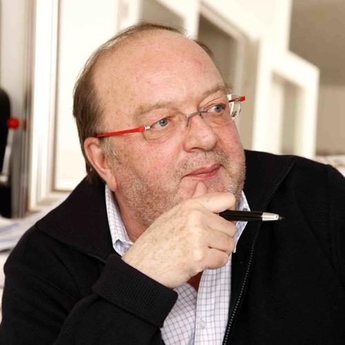 Bernard Mabille's avatar