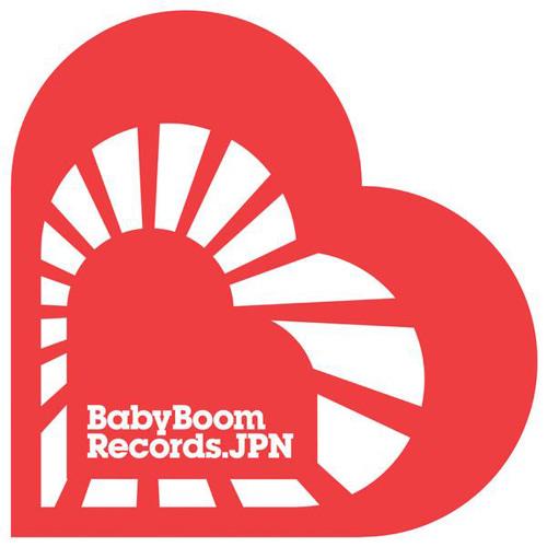 BabyBoom Records Japan's avatar