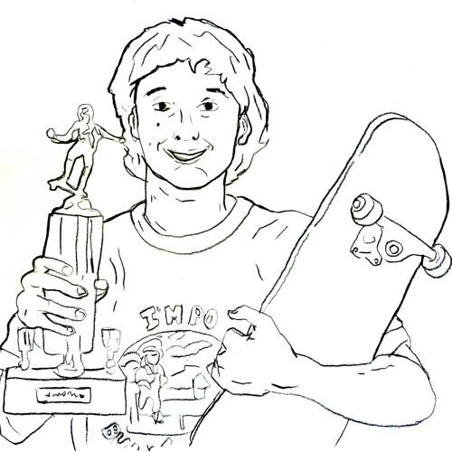 Antolín's avatar