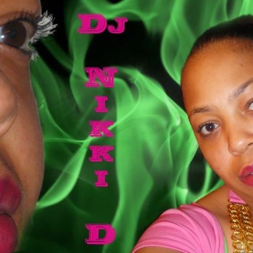DJ Nikki D's avatar