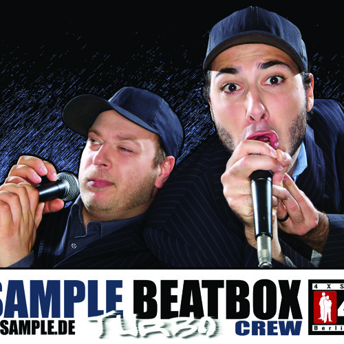 4xSample Beatboxcrew's avatar