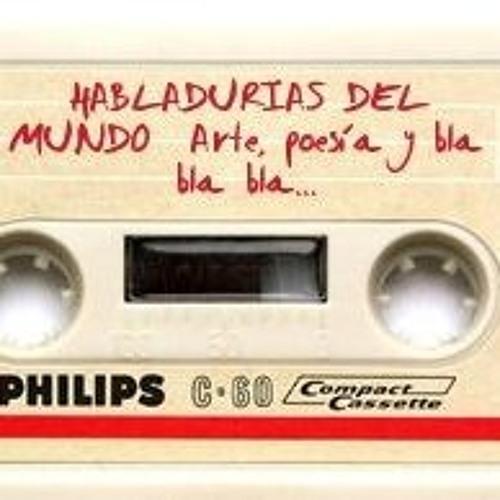 Habladurías Audios's avatar