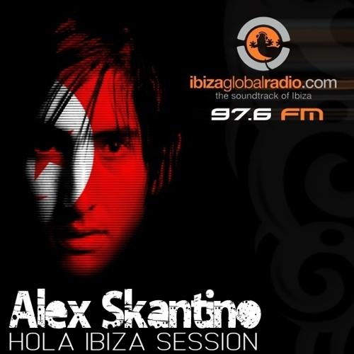 ALEX SKANTINO's avatar