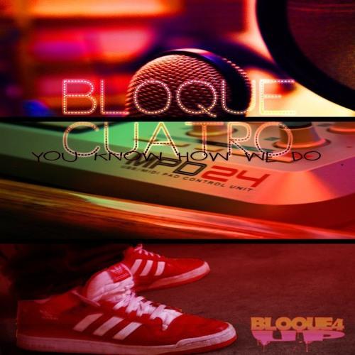 BloqueCuatro's avatar