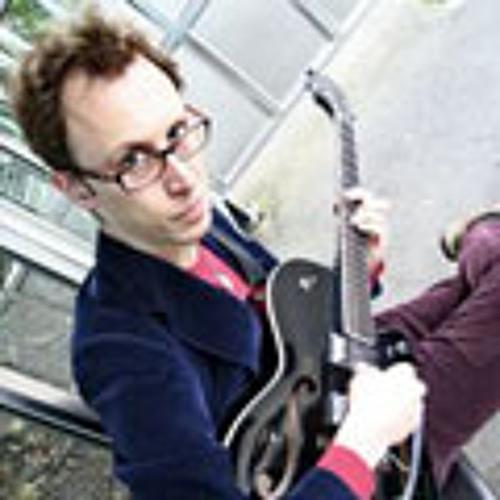 Ben Godwin's avatar