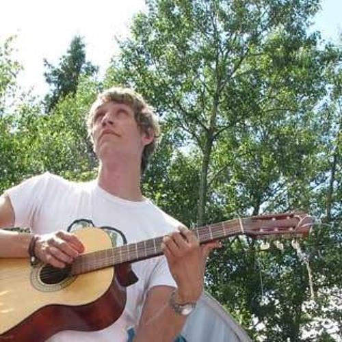 Nils Folke Valdemar's avatar