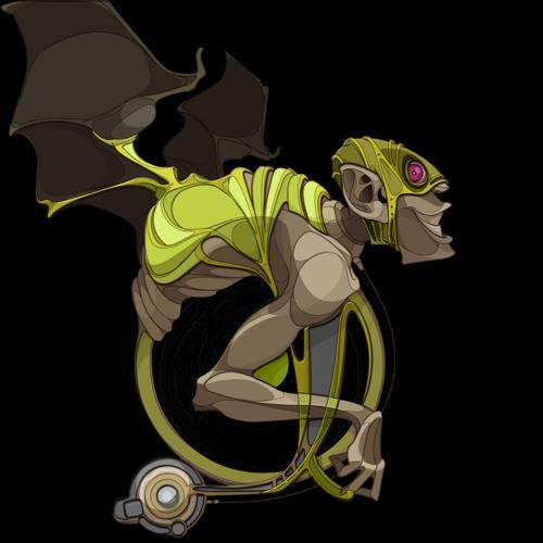 BatJan's avatar