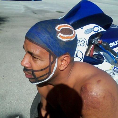 RACER CEE's avatar