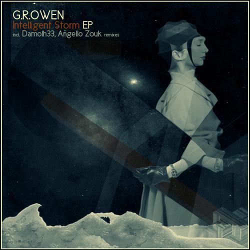G R OWEN - Lost (The Noisemaker Remix) Preview
