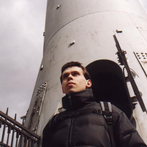 Pavel Ksan's avatar