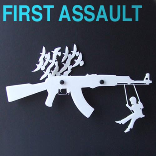 First Assault's avatar